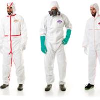 Ropa de protección contra productos químicos | MarcaPL