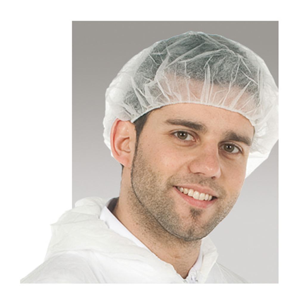 1188-GPPE Vetements de travail laboral Vêtements jetable Bonnet en  polipropylène économique 38 g aed2130edb9