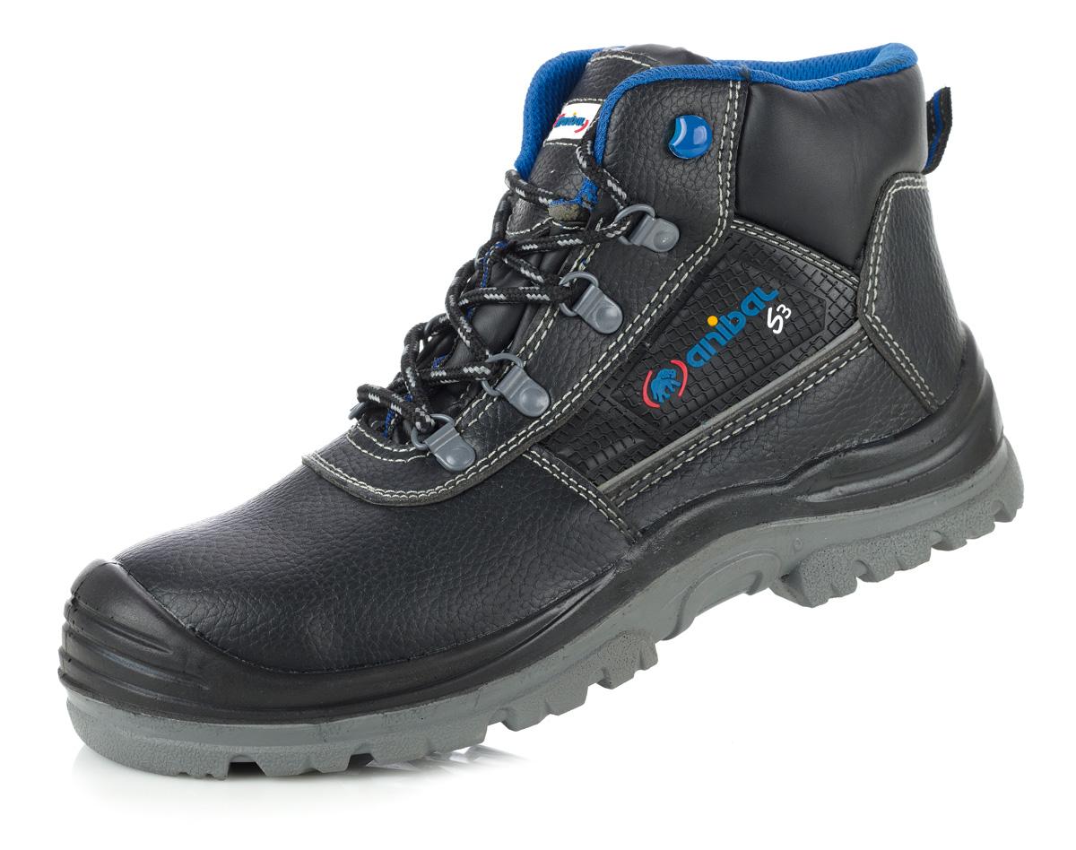 1db8c0c4c0c 1688-BRS3 Calzado de Seguridad Piel S3 Mod.