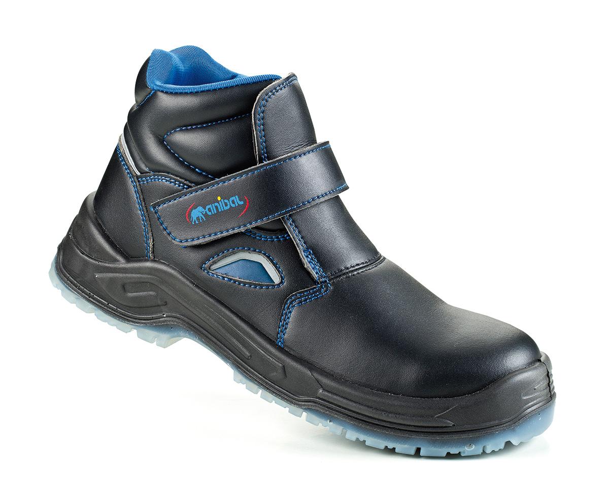 01a5913d083 | Productos | Calzado de Seguridad | Serie Confort | Ref. 1688-BSOAC |  Marca Protección Laboral