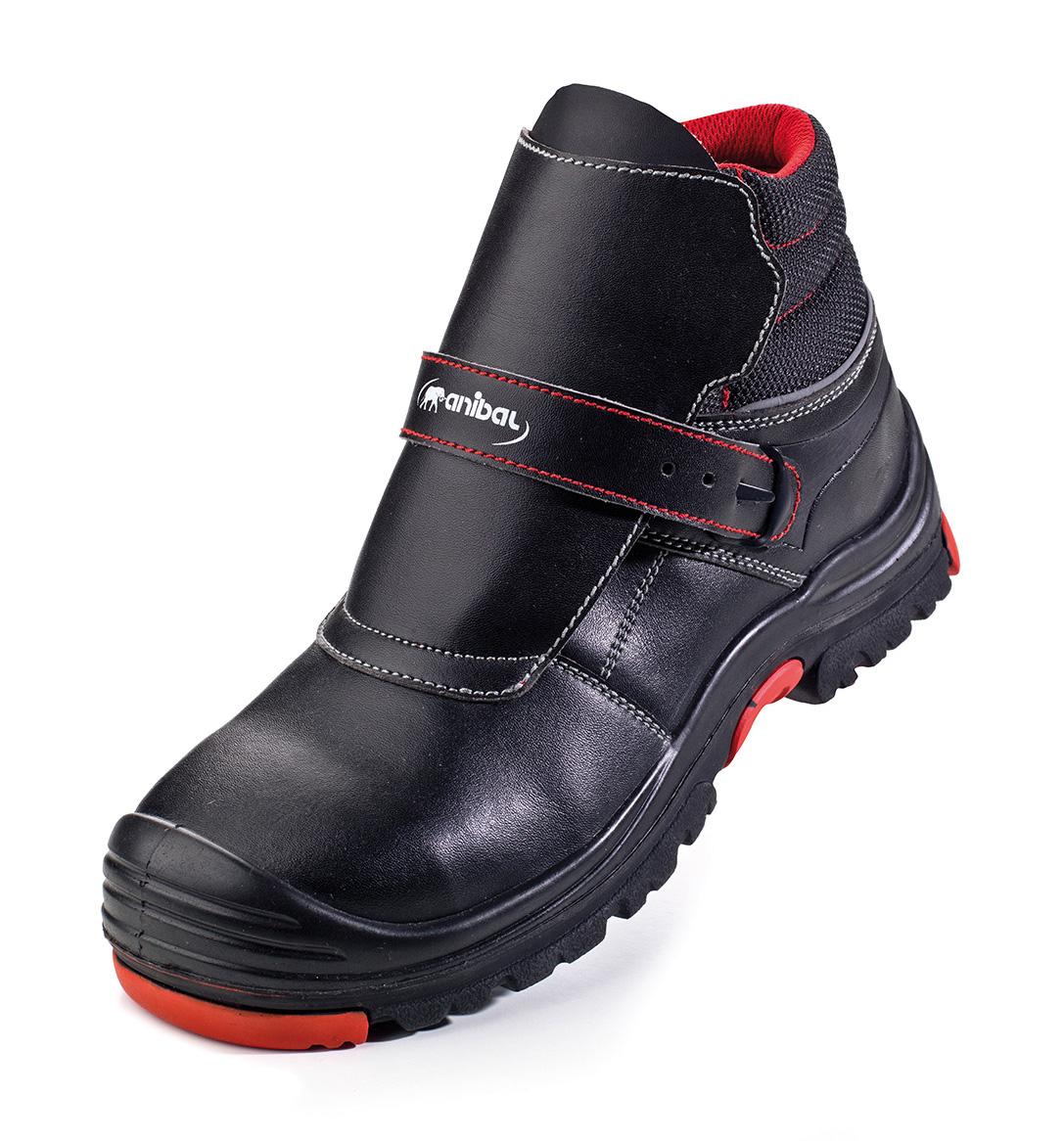 32a0a10ad27 | Productos | Calzado de Seguridad | S3 PU/Goma | Ref. 1688-BSOGNR | Marca  Protección Laboral