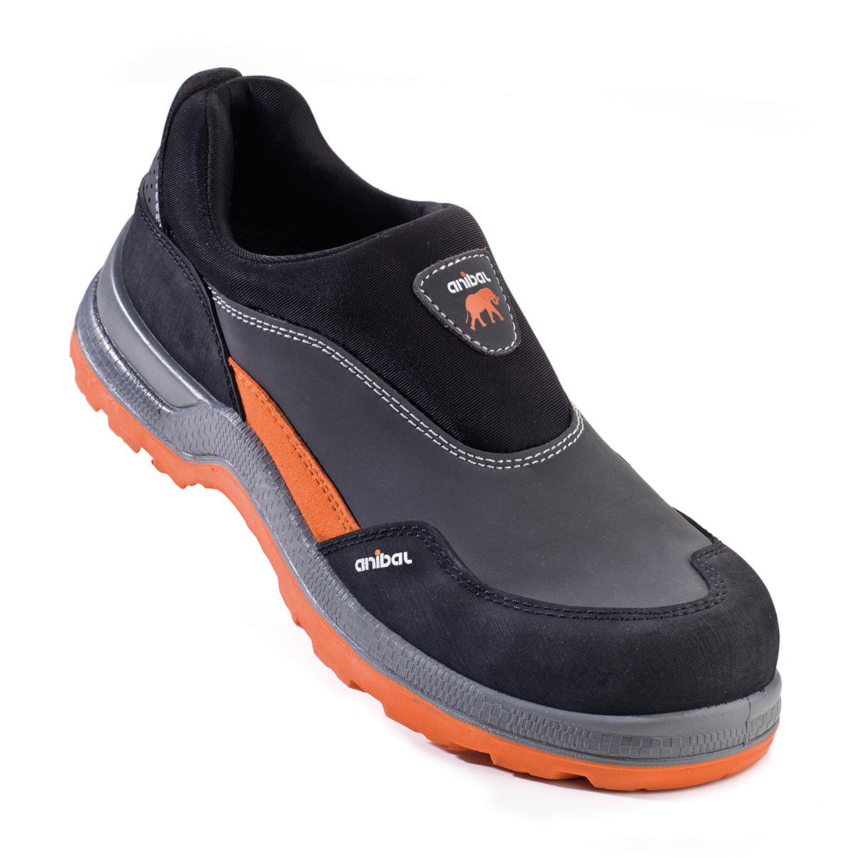 c6a23811758 | Productos | Calzado de Seguridad | Sporty Deportivos Metal Free | Ref.  1688-ZA | Marca Protección Laboral