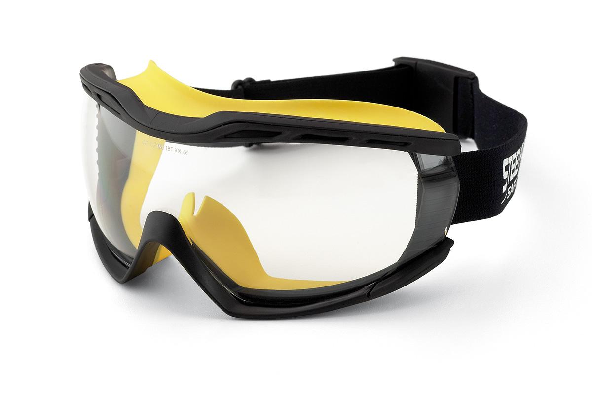 Productos | Protección Ocular | Gafas de montura integral - Línea ...