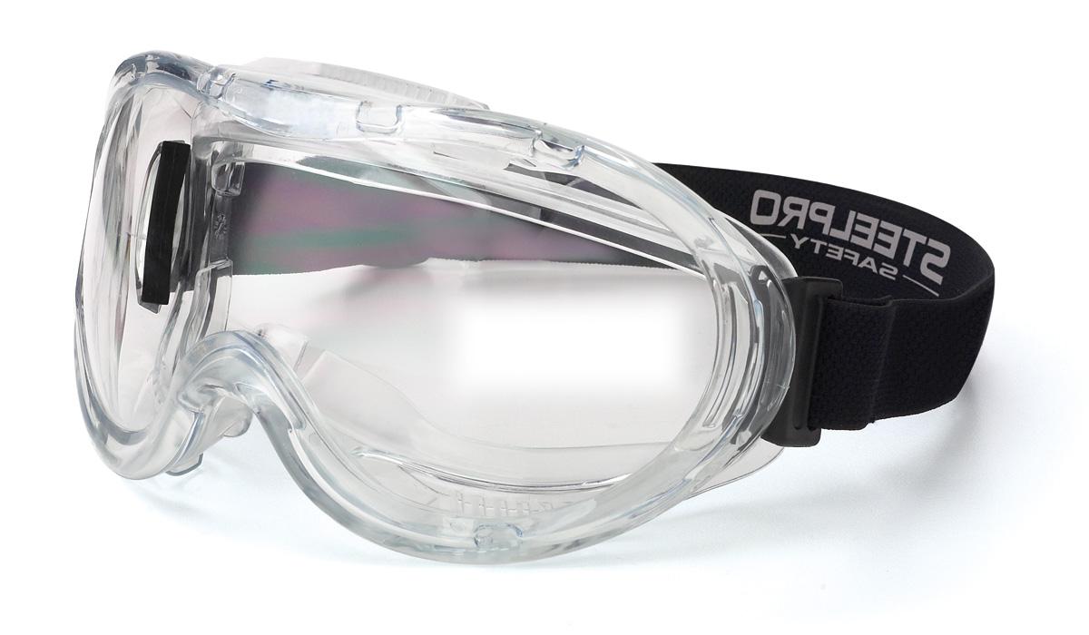 Protecção Ocular   Oculos armadura integral - Linha Pro   Marca  Protección Laboral   c5997030b1