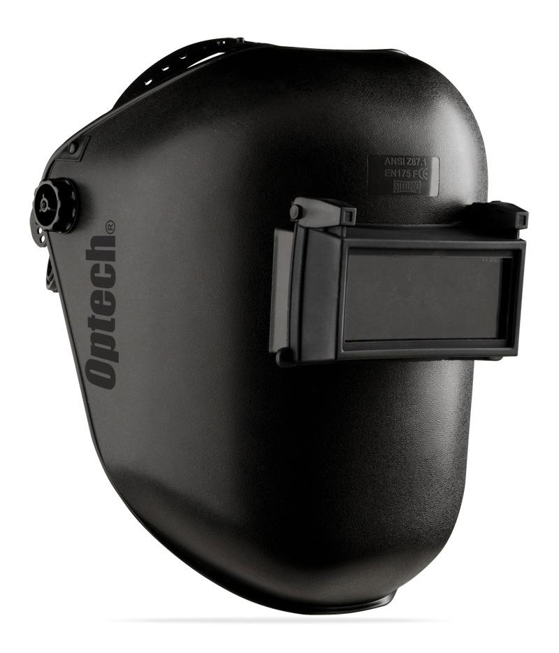 2188-PS Protección Ocular Pantallas de soldadura - Línea Optech Pantalla de  soldar tono 11 dedec9f8bbd
