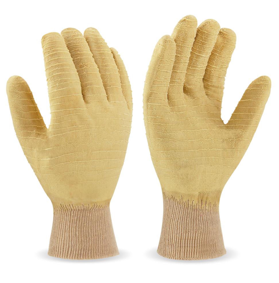 67d9435ff48 | Productos | Guantes de Trabajo | Latex con soporte | Ref. 688-LC TOP |  Marca Protección Laboral