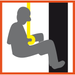enganche de asiento